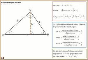 dreieck fläche berechnen dreiecksberechnung dreieck fläche umfang berechnen
