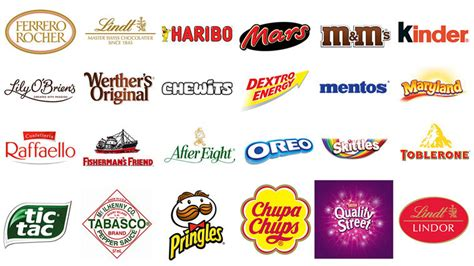 Famous Brands We Work With To Promote Your Company  Just