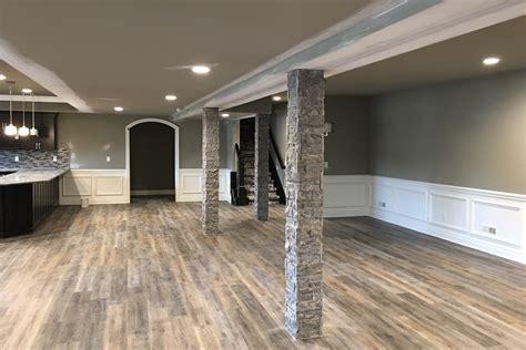 Basements   Stone Hollow Properties & Development