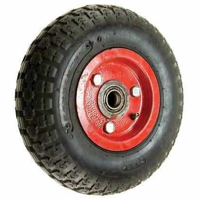 Trolley Pneumatic Wheel Wheels Parts Abe 50kg
