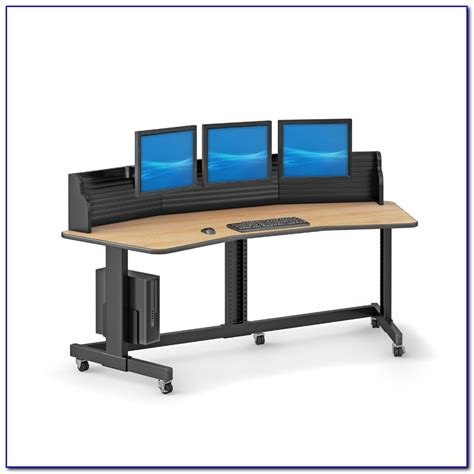 Multiple Monitor Computer Desk Download Page  Home Design. Stand Up Desk Amazon. Console Table And Mirror. Baseball Bat Drawer Pulls. Minimal Computer Desk. 4 Foot Table. Social Media Help Desk. Reclaimed Wood And Metal Coffee Table. Small Computer Desk With Wheels