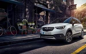 Avis Opel Crossland X : opel crossland x ~ Medecine-chirurgie-esthetiques.com Avis de Voitures