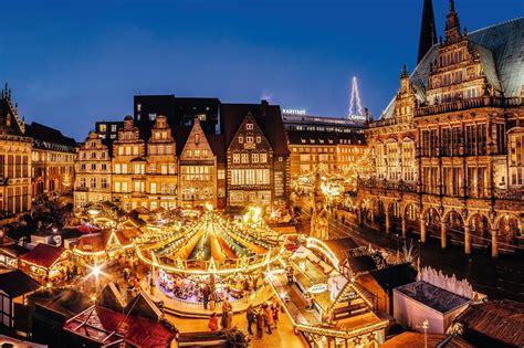 kerstmarkt bremen hamburg  bus overnachting oadnl