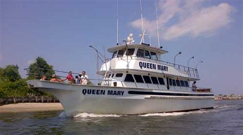 Nj Party Boats by New Jersey Fishing