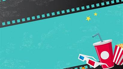 Movie Template Movies Powerpoint Ppt Templates Backgrounds