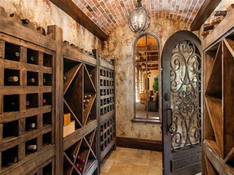 home wine cellar design ideas cool