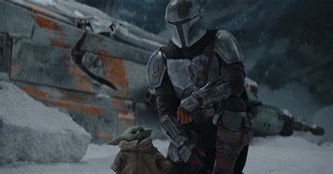 Will 'The Mandalorian' Go To Hoth Or Ilum In Season 2? The ...