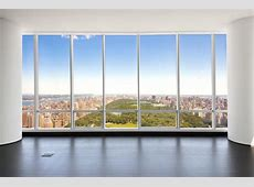 Central Park views at One57 skyscraper for $29,329,100