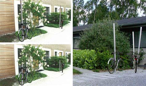 Fahrradständer Für Wohnung by Mikado Fahrradst 228 Nder 174 Bei Der Wohnung Exventar