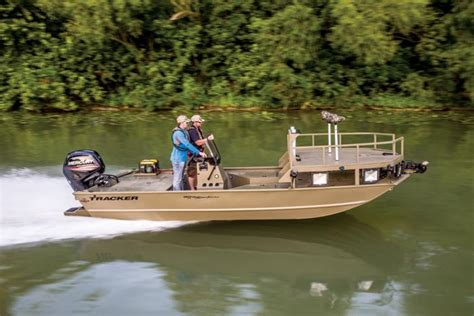 Grizzly Flat Bottom Boats For Sale by Best Bowfishing Boat Reviews 2018 Update