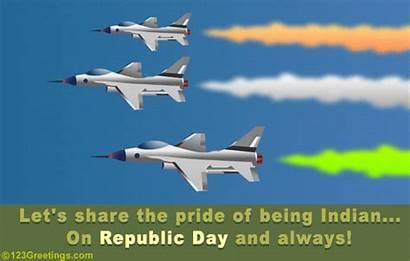 Republic India Card Parade Ecard Pride Let