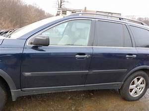 2004 Volvo Xc 90 Quality Used Oem Replacement Parts