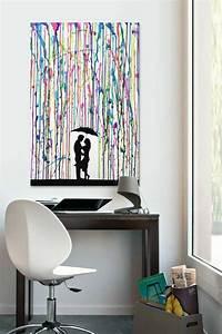 Leinwandbilder Selber Malen : 1001 ideen moderne leinwandbilder selber gestalten meine pins pinterest malen malerei ~ Eleganceandgraceweddings.com Haus und Dekorationen