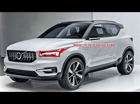 wow  volvo xc dimensions youtube