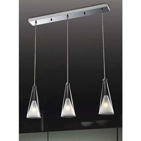 hauteur luminaire table cuisine luminaires suspension butio 3 lumières 120