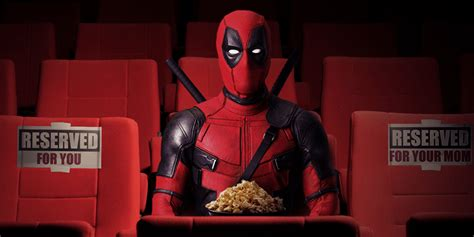 Deadpool 2 Release Date, Story Line, Cast And First Official Image