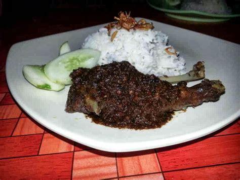 makan enak bersama bm attack nasi bebek mak isa