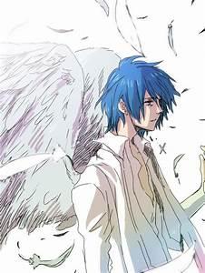 Sexy Anime Male Angel   Male Angel Anime Angel boys ...