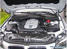 Options Engines My2008 535d BMW 535d Engine 5Seriesnet
