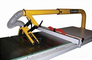 Table Saw Safety Guards and Splitters WWGOA Safety Tips