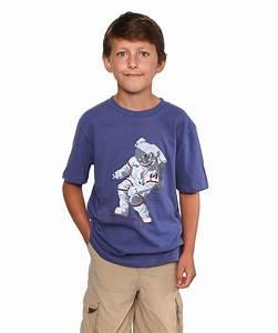 Official Chris Hadfield Skateboarding Astronaut Boy's T ...