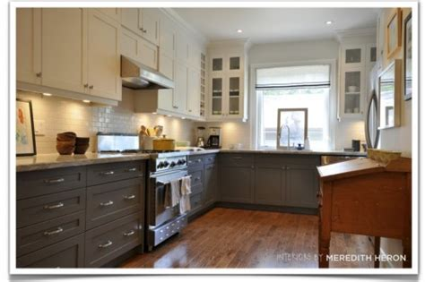 pictures of kitchens with white cabinets modern base cabinet color 9126