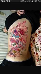 Pin By Shani Johnson On  Tatts