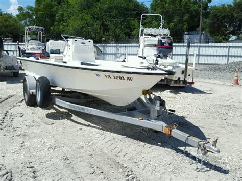 Used Boats Tx by Mako New And Used Boats For Sale In