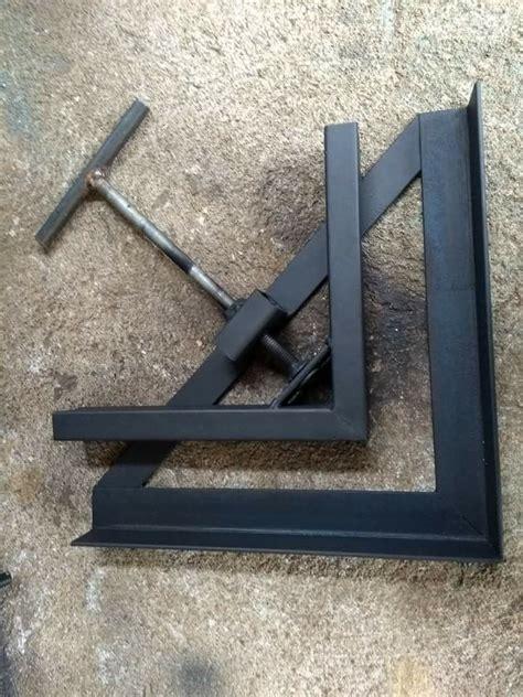 welding angle clamp boya   woodworking garage welding tools woodworking workshop