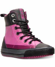 Gucci Men s Neon Pink Coda High Top Sneaker