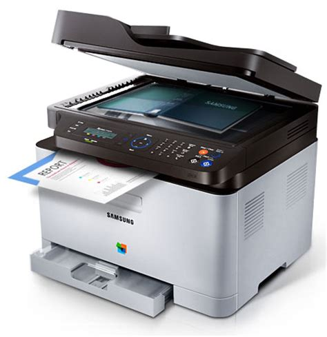 Amazon.com: Samsung Multifunction Xpress C460FW: Electronics