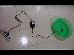 Ultrasonic Atomizing Transducer