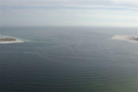 Boat Slip Pensacola by Pensacola Bay Inlet In Pensacola Fl United States