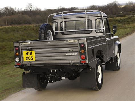 land rover pickup truck land rover defender pickup land rover defender pickup