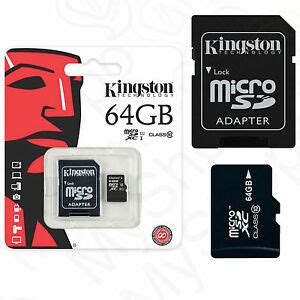 original speicherkarte kingston micro sd karte gb fuer