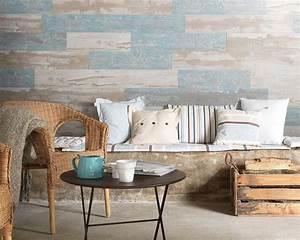 4 ideas geniales de revestimiento para paredes interiores for Revestimiento paredes ideas