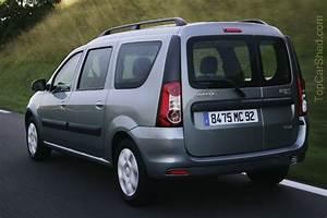 Dacia Logan Mcv 1 5 Dci 70 : dacia logan mcv 1 5 dci photos 7 on better parts ltd ~ Gottalentnigeria.com Avis de Voitures