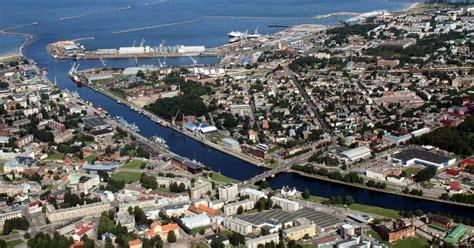Pilsētas plānošana un attīstība