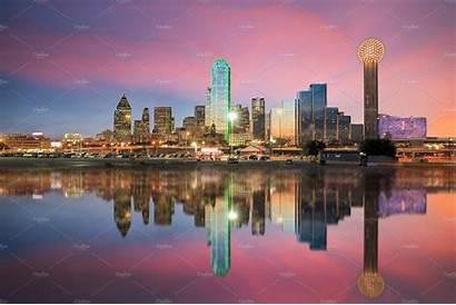 Dallas Skyline Market