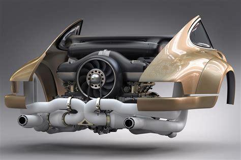 singer porsche williams engine the ultimate singer 911 speedhunters