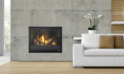 series  heat glo   gas fire