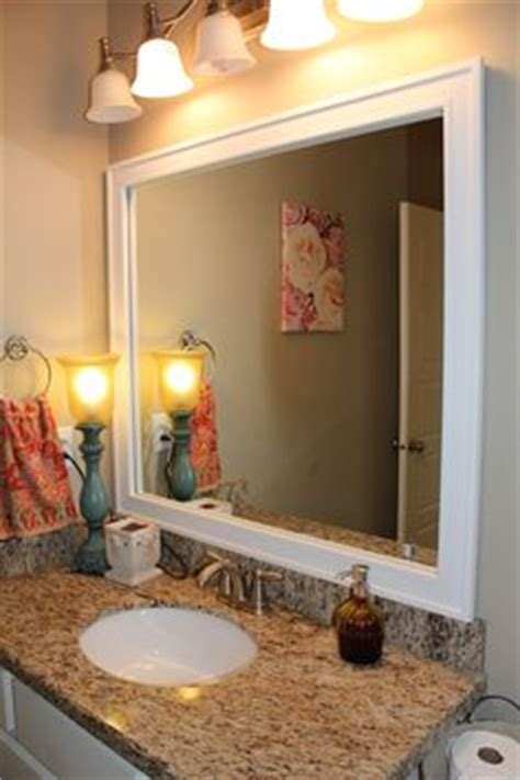 Craftsman Style Bathroom Mirrors by 1000 Images About Craftsman Style Frames On