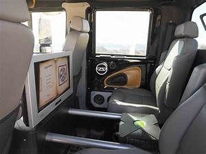 International Trucks Cxt Interior