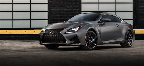 lexus rc  luxury sport coupe lexuscom