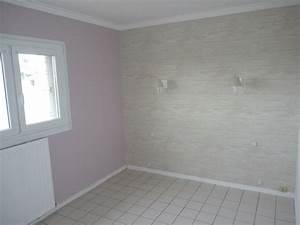 Lambris Peint En Blanc : conseil pour repeindre une chambre adulte ~ Dailycaller-alerts.com Idées de Décoration