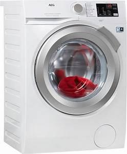 Waschmaschine 20 Kg : aeg waschmaschine lavamat l6fb55480 8 kg 1400 u min online kaufen otto ~ Eleganceandgraceweddings.com Haus und Dekorationen