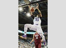 Slideshow Men's basketball vs New Mexico State GCU Today