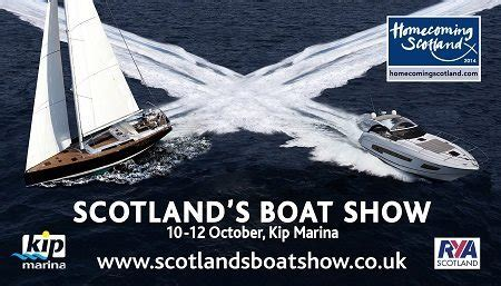 Boat Show Kip Marina by Boat Show Season Continues With The Uk S 3rd Largest Event