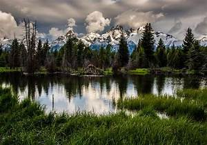 7 Most Beautiful Spots In The Grand Tetons  And How To Get