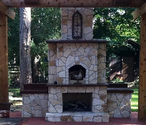 image result  wood burning pizza ovens  fireplace